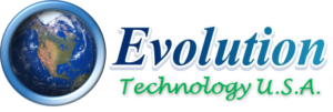 Evolution Technology Logo-A